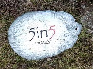 5in5 family