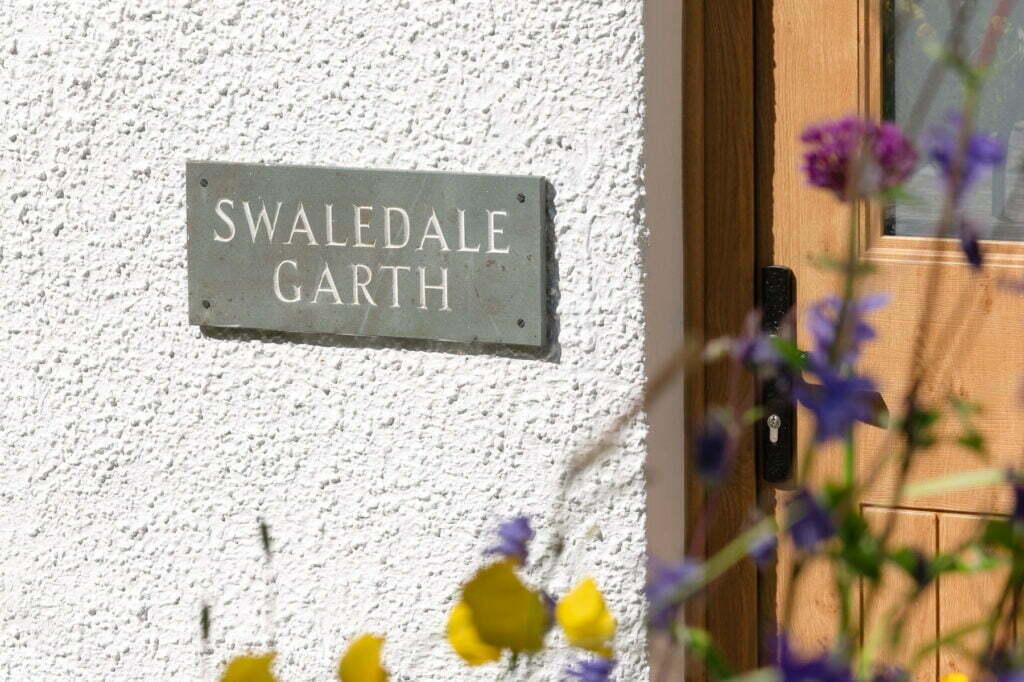 Swaledale Garth