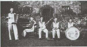 Jackson Five of Cumbria